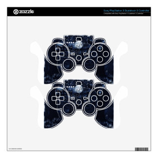 The Dark Trail Skins For PS3 Controllers