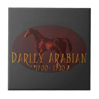 The Darley Arabian Tiles