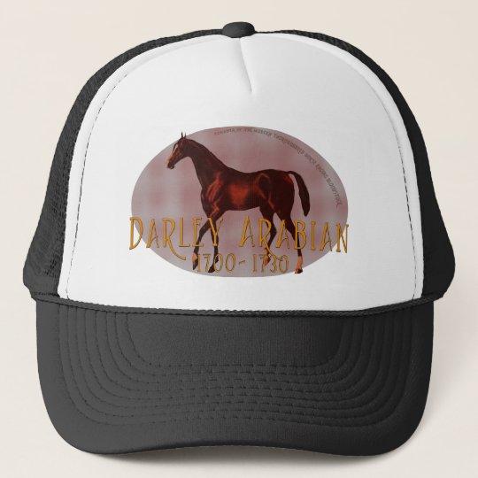 The Darley Arabian Trucker Hat