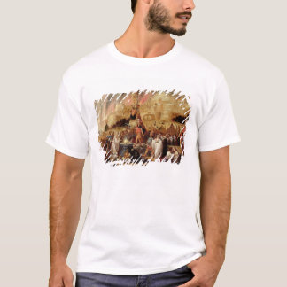 The Daughter of Jephthah, 1643 T-Shirt