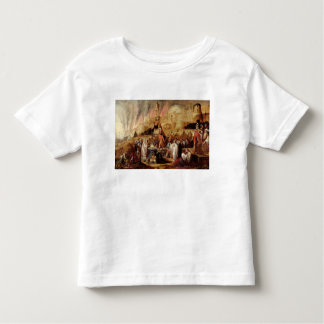 The Daughter of Jephthah, 1643 Toddler T-shirt