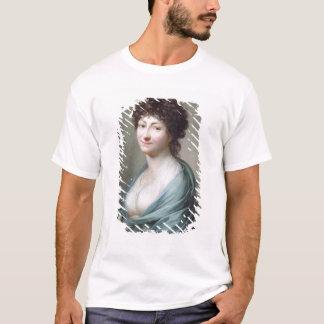 The Daughter: Portrait of Caroline Susanne Graff T-Shirt