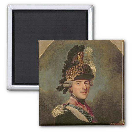The Dauphin, Louis de France, 1760's Magnet