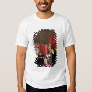 The Dauphin Taken from his Family, 3rd July 1793 T-Shirt