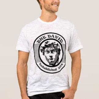 THE DAVID ESTABLISHED 1504 T-Shirt