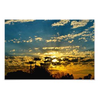 The Dawn Has Broken Photo Print