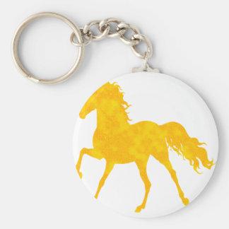 THE DAWN HORSE KEYCHAIN