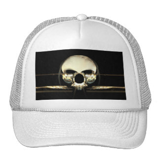 The Dawn of Man Trucker Hat