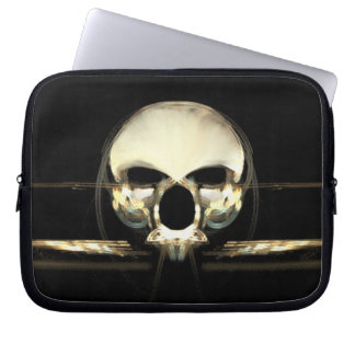 The Dawn of Man Laptop Computer Sleeves