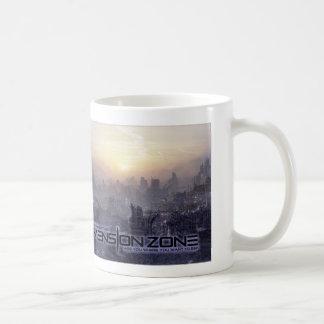 The Day After Coffee Mug