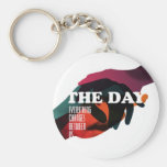 The Day Key-Chain Key Chains