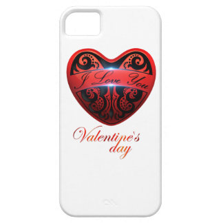The day of San Valentin iPhone SE/5/5s Case