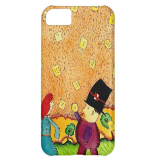 """""""The Day of the Month""""  ip5c) Case For iPhone 5C"""