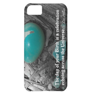 The day of your Birth is a... Case For iPhone 5C