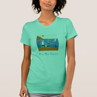 The Day Off T-Shirt