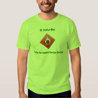 The Day The Gingers Reclaim The Earth Shirt