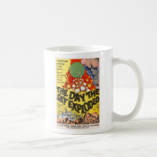 The Day the Sky Exploded Mug
