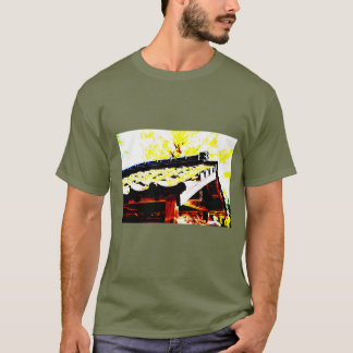 The day when it is the brocade band bridge* Day of T-Shirt