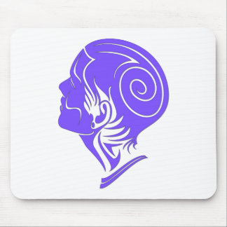 The Daydreamer Mouse Pad