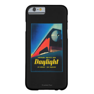 The Daylight Train Promotional Poster Barely There iPhone 6 Case