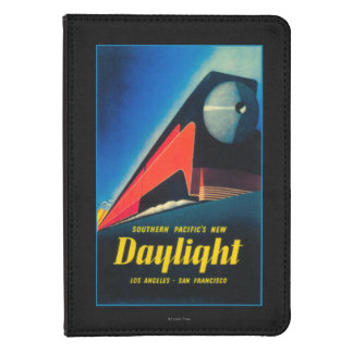 The Daylight Train Promotional Poster Kindle Touch Cover