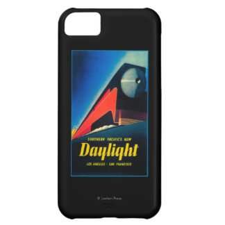 The Daylight Train Promotional Poster Cover For iPhone 5C
