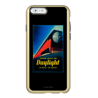 The Daylight Train Promotional Poster Incipio Feather Shine iPhone 6 Case