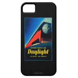 The Daylight Train Promotional Poster iPhone SE/5/5s Case