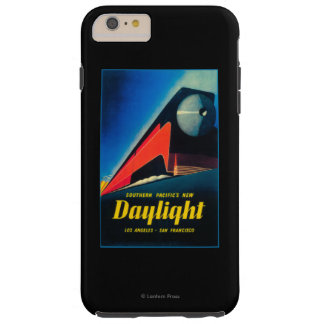 The Daylight Train Promotional Poster Tough iPhone 6 Plus Case