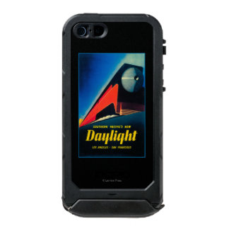 The Daylight Train Promotional Poster Waterproof iPhone SE/5/5s Case