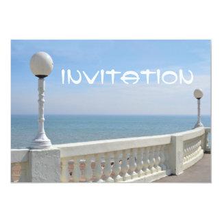 The De La Warr Pavilion Invitation
