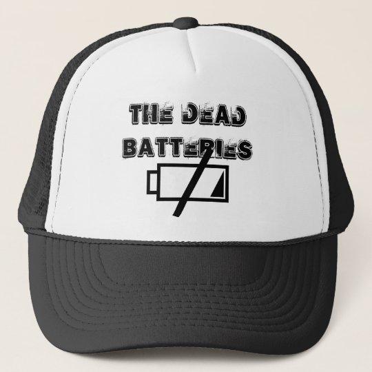 The Dead Batteries Hat