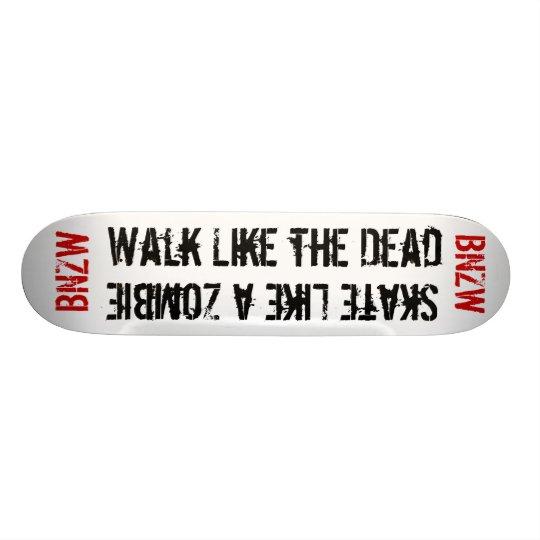The dead Board