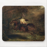 The Dead Go Quickly, 1830 Mouse Pad