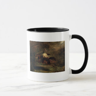 The Dead Go Quickly, 1830 Mug