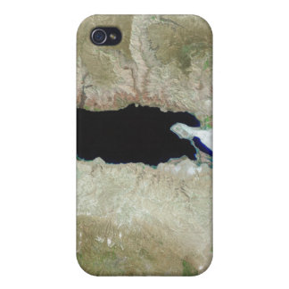 The Dead Sea Case For iPhone 4