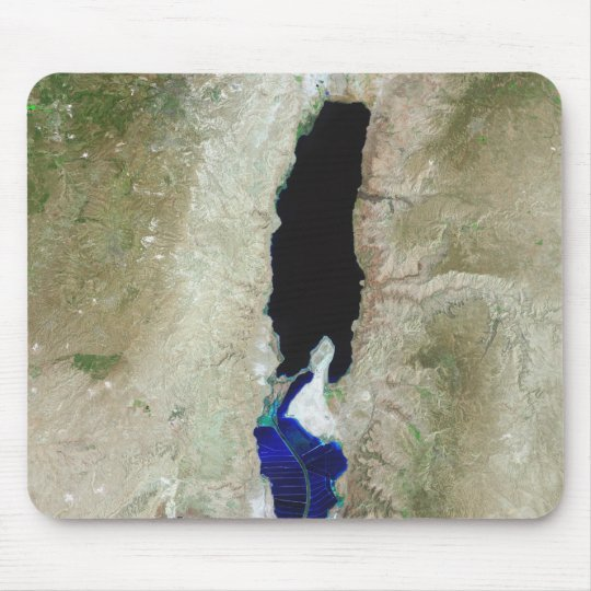 The Dead Sea Mouse Pad