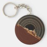 The Dead SeaChain Key Chain