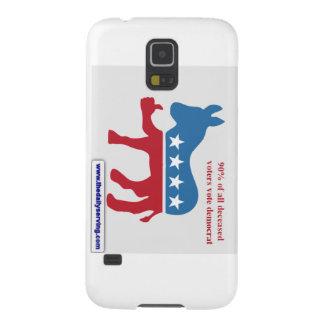 The Dead Vote Democrat Case For Galaxy S5