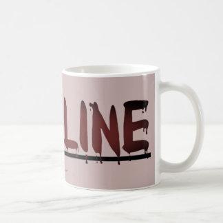 """The Deadline"" Coffee Mug"