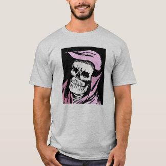 The death accompanies T-Shirt