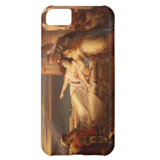 The Death of Dido by Joseph Stallaert 1872 iPhone 5C Cases