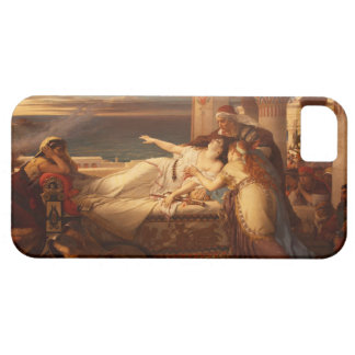 The Death of Dido by Joseph Stallaert 1872 iPhone 5 Covers