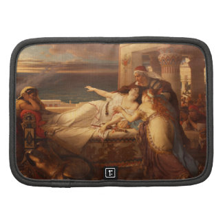 The Death of Dido by Joseph Stallaert 1872 Planner