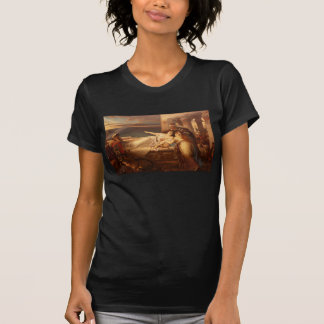 The Death of Dido by Joseph Stallaert 1872 T-shirt