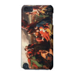 The Death of General Wolfe by Benjamin West 1770 iPod Touch (5th Generation) Case