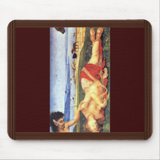 The Death Of Procris By Piero Di Cosimo (Best Qual Mouse Pad