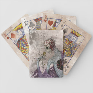 The Death of Romance Playing Card Deck