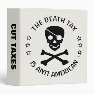 The Death Tax Binder
