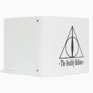 The Deathly Hallows Binders